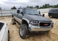 2000 GMC NEW SIERRA #1688229450