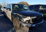 2006 GMC NEW SIERRA #1688234155
