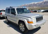 2006 JEEP COMMANDER #1688264622