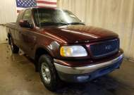 2001 FORD F150 #1688744162