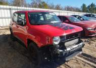 2019 JEEP RENEGADE S #1689192685