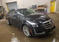 2014 CADILLAC CTS LUXURY #1690262775