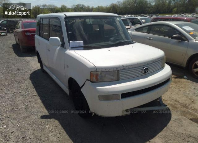2005 SCION XB #1690667852