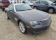 2004 CHRYSLER CROSSFIRE #1690809125