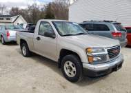 2004 GMC CANYON #1690834155