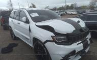 2018 JEEP GRAND CHEROKEE TRACKHAWK #1691153588