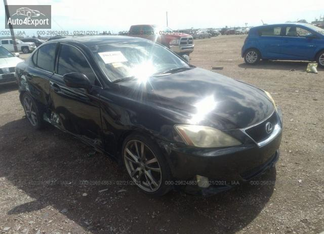2008 LEXUS IS 250 #1691153885