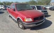 1997 FORD F-150 #1691154022