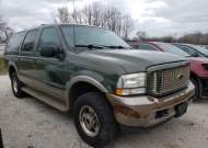 2003 FORD EXCURSION #1691301472
