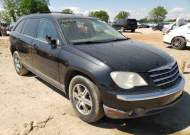 2008 CHRYSLER PACIFICA T #1691301525