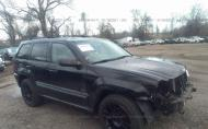 2008 JEEP GRAND CHEROKEE LAREDO #1691685155