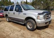 2005 FORD EXCURSION #1692228862