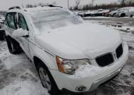 2009 PONTIAC TORRENT #1694089062