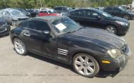 2004 CHRYSLER CROSSFIRE #1694443838