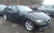 2013 BMW 3 SERIES 320I XDRIVE #1694445682