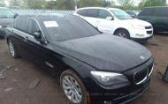 2010 BMW 7 SERIES 750LI XDRIVE #1694451808