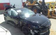 2020 HONDA CIVIC SEDAN LX #1694464715