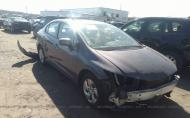 2015 HONDA CIVIC SEDAN LX #1694464722