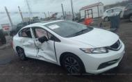 2014 HONDA CIVIC SEDAN EX #1694464762
