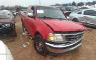 1998 FORD F-150 #1694470868