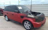 2006 LAND ROVER RANGE ROVER SPORT HSE #1694471122