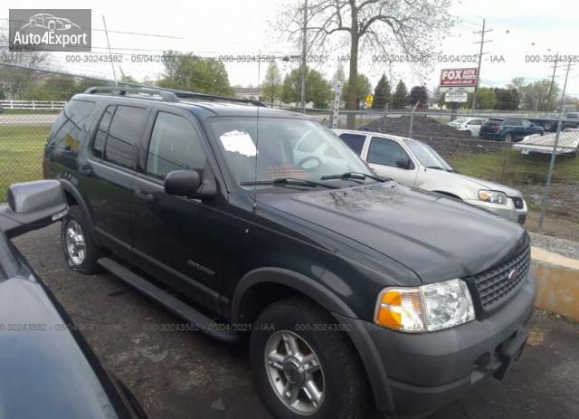 2004 FORD EXPLORER XLS #1694980222