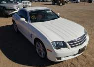 2004 CHRYSLER CROSSFIRE #1695130520