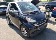 2008 SMART FORTWO PUR #1695145875