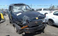1996 TOYOTA LAND CRUISER HJ85 #1695382345