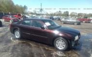 2005 CHRYSLER 300 300 TOURING #1695386190