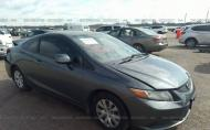 2012 HONDA CIVIC CPE LX #1696453270
