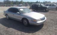 1996 LINCOLN CONTINENTAL DIAMOND ANNIVE/SPINNAKER #1696454342