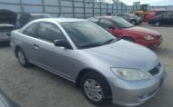 2005 HONDA CIVIC CPE VP #1696454432