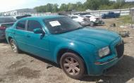 2005 CHRYSLER 300 300 TOURING #1697498980