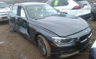 2013 BMW 3 SERIES 335I XDRIVE #1697507512