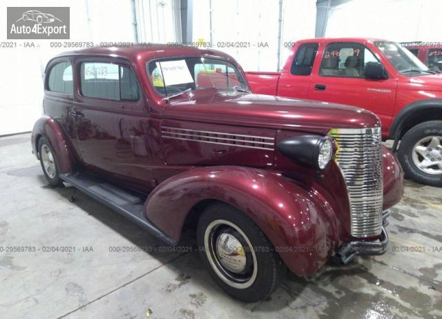 1938 CHEVROLET OTHER #1697509380