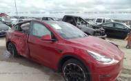 2020 TESLA MODEL Y LONG RANGE #1697509408