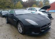 2018 JAGUAR F-TYPE #1697655735