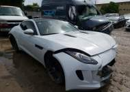 2016 JAGUAR F-TYPE S #1697660560