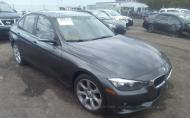 2013 BMW 3 SERIES 320I XDRIVE #1698051605