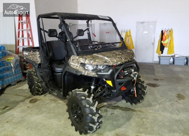 2021 CAN-AM DEFENDER X #1698171660
