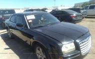 2005 CHRYSLER 300 300 TOURING #1698575682