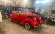 1936 FORD ROADSTER #1698576092