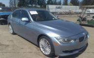 2013 BMW 3 SERIES 328I XDRIVE #1698581275
