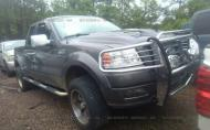 2005 FORD F-150 FX4 #1716178595