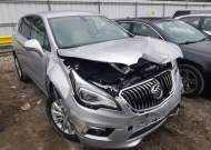 2017 BUICK ENVISION P #1716261295