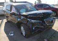 2017 BUICK ENVISION P #1716276000