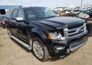 2016 FORD EXPEDITION #1716276038