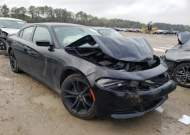 2018 DODGE CHARGER SX #1716314068