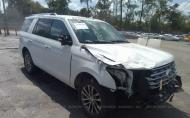 2018 FORD EXPEDITION LIMITED #1716675025